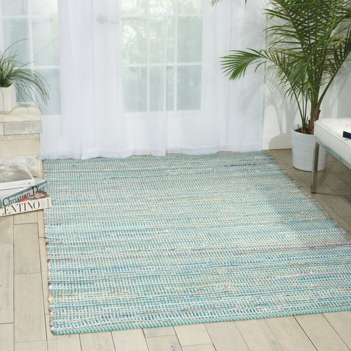 bungalow rose hand woven light blue area rug nursery target 5x7