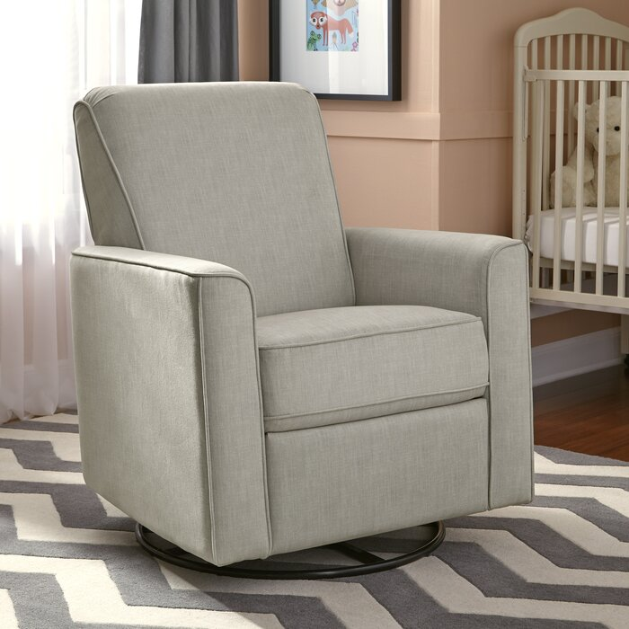 & Marie Swivel Reclining Glider u0026 Reviews | AllModern islam-shia.org