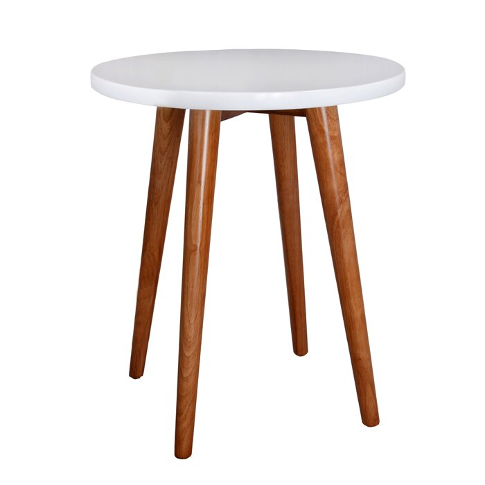. Porthos Home Ashton End Table   Reviews   Wayfair