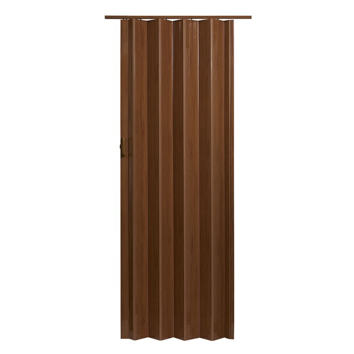 ltl accordion doors homestyle vinyl accordion interior door u0026 reviews wayfair