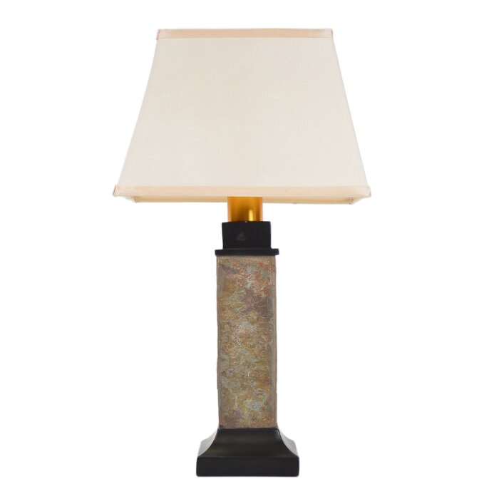 Torch light wireless all weather 24 table lamp reviews wayfair