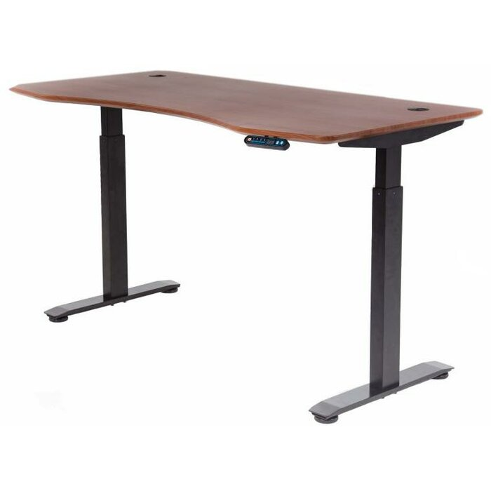Superior Manager Height Adjustable Standing Desk