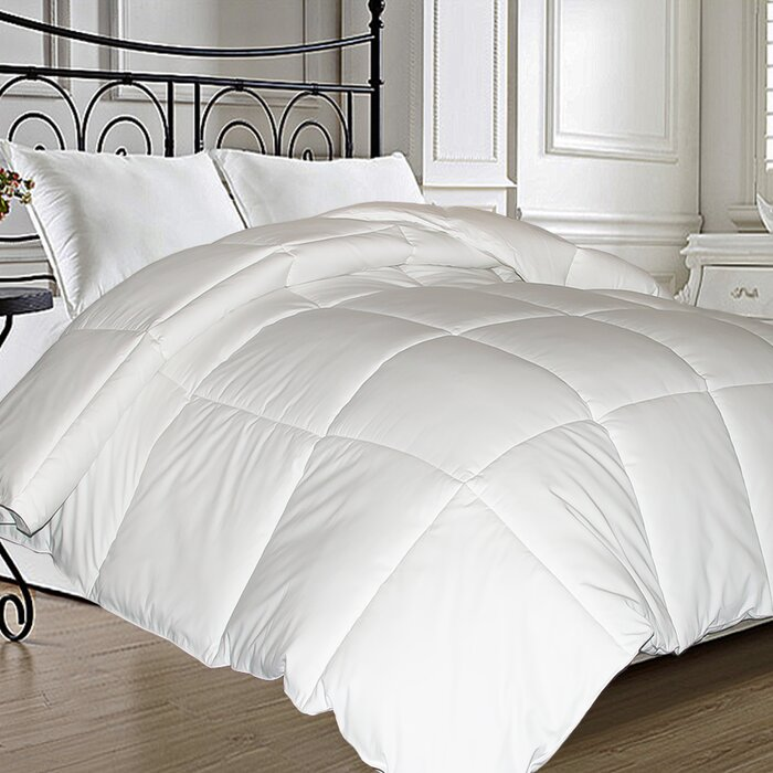 Down Comforters & Duvet Inserts You'll Love