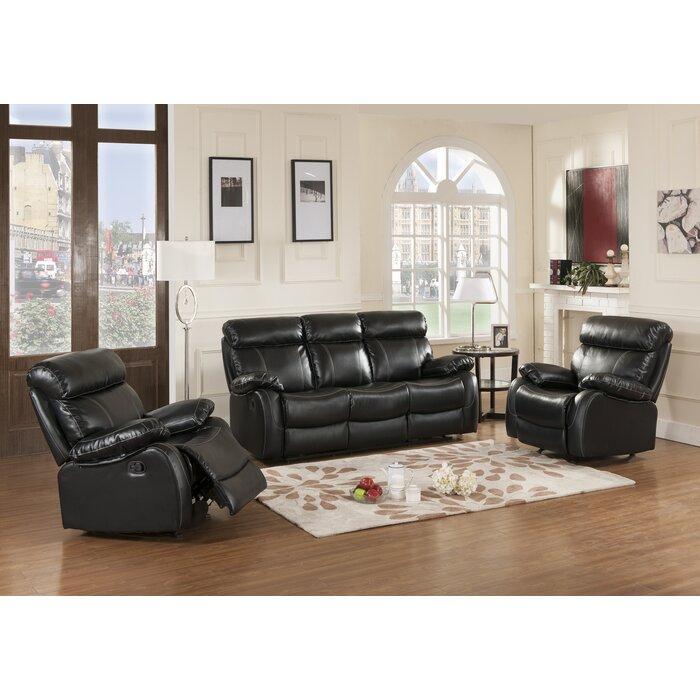 Primo International Chateau Configurable Living Room Set & Reviews ...