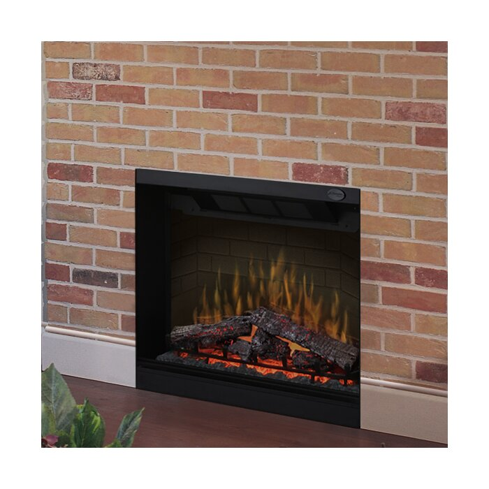 Symphony Encore Electric Fireplace - Electric Fireplace Heat