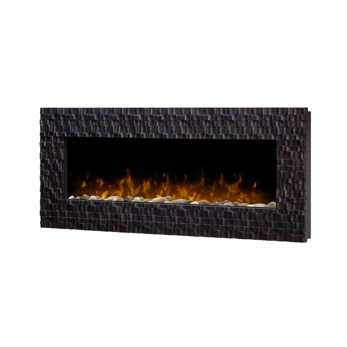 - Dimplex Wakefield Wall Mount Electric Fireplace & Reviews Wayfair