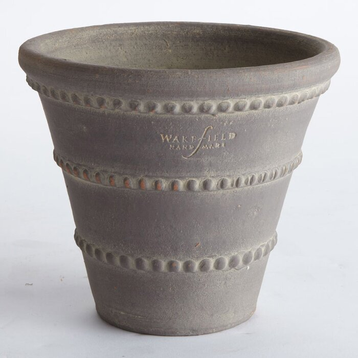 Charming Napa Home U0026 Garden Wakefield Terracotta Pot Planter U0026 Reviews | Wayfair