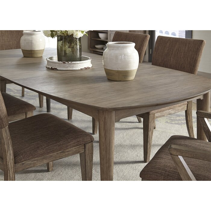 Ivy Bronx Enrique Oval Extendable Dining Table Reviews