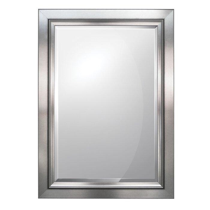 Home Essence Moderner Spiegel & Bewertungen | Wayfair.de
