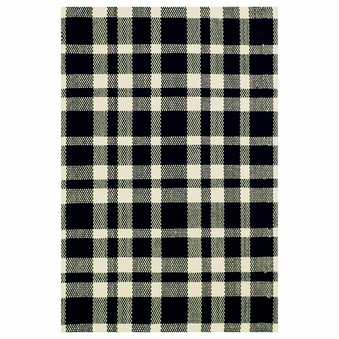 black and white rug. black and white rug
