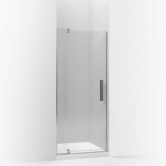 Glass Pivot Shower Doors