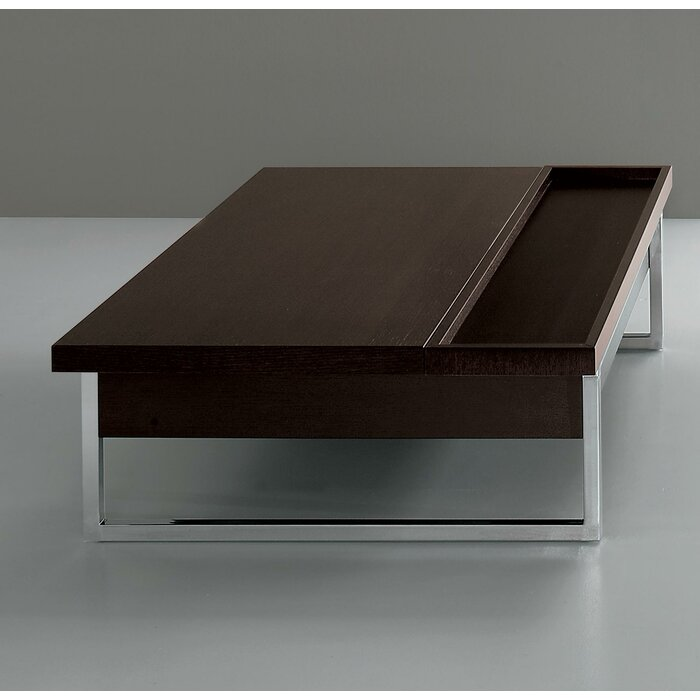 midtown convertible coffee table | allmodern