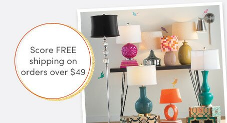 Find All The Best Deals On Furniture And Decor With Free Shipping On Cyber  Monday Orders Over $49. Thereu0027s No Place Like Wayfair For Cyber Monday  Deals, ...