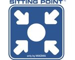 Sitting Point by Magma