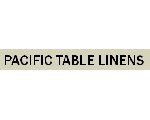 Pacific Table Linens
