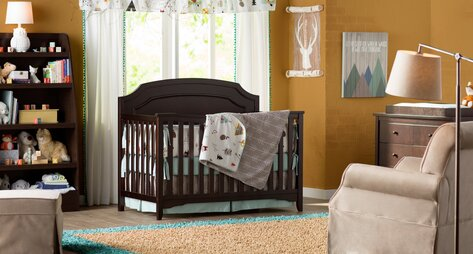 up to 55 off whimsical woodland nursery
