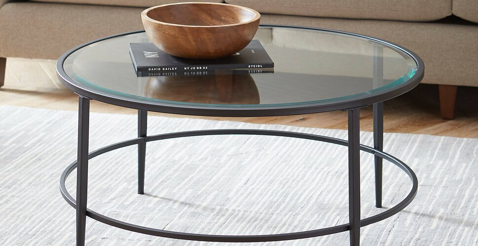 how tall should a coffee table be perfect reclaimed oak coffee table