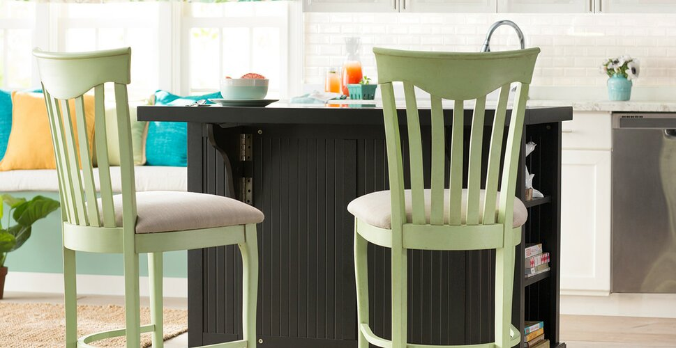 Kitchen & Dining Room Furniture You'Ll Love | Wayfair