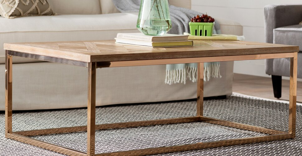 Coffee Tables in Every Style - Living Room Furniture You'll Love Wayfair