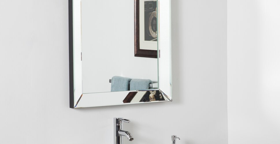 Top-Rated Bathroom Mirrors