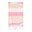 Pink Hartland Personalized Beach Towel