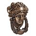 Design Toscano Athena Authentic Foundry Door Knocker