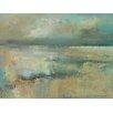 Portfolio Canvas Decor 'Sanctuary II' by Elinor Luna Painting Print on Wrapped Canvas