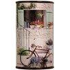 Castleton Home 2-tlg. Schirmständer Vélo
