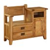 Alpen Home Millais Premium Occasional Bench Cabinet