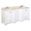 Kbc Katherine 72 Quot Double Bathroom Vanity Set Amp Reviews