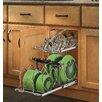 cookware cabinet organizer