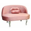 Glamour 2 Seater Sofa