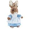 Beatrix Potter Mrs Rabbit Large Figure