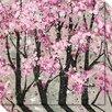 Latitude Run Spring Theme Painting Print on Wrapped Canvas