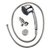 Culligan Hand-Held Filtered Volume Control Shower Head with Massage