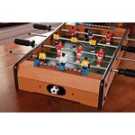 Playcraft Sport 48 Quot Foosball Table With Folding Leg