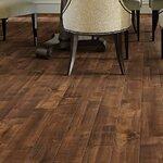 Serradon 7 x 48 x laminate in latte reviews for Intuitive laminate flooring