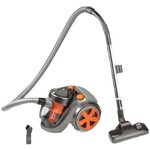 bissell zing bagless canister vacuum cleaner reviews. Black Bedroom Furniture Sets. Home Design Ideas