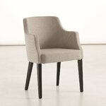 Monarch Specialties Inc Abstract Slipper Chair Amp Reviews