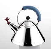 Alessi Coffee + Tea