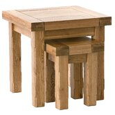 Carlton Furniture Nests Of Tables
