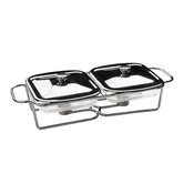 All Home Chafing Dishes / Buffet Accessories