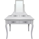 All Home Bedroom Vanities