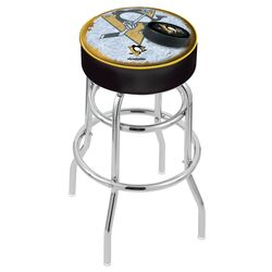 The NHL Team Bar Stools Collection