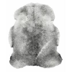 Teppich aus Lammfell
