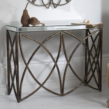 Fairmont park keighley console table reviews wayfair uk for Furniture keighley