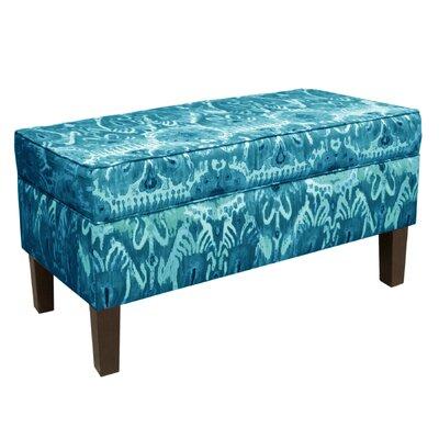 Skyline Furniture Storage Fabric Storage Bedroom Bench U0026 Reviews |  Wayfair