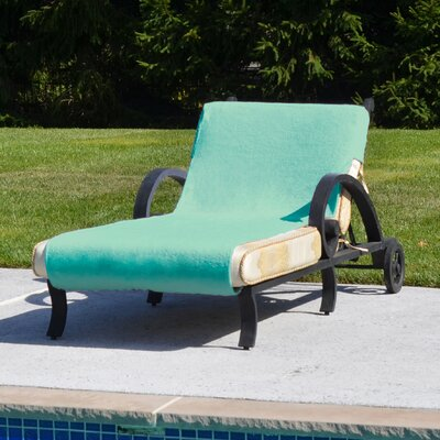 : turquoise chaise lounge - Sectionals, Sofas & Couches
