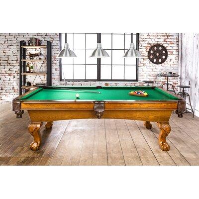 Hokku Designs Corryn 8u0027 Pool Table U0026 Reviews | Wayfair