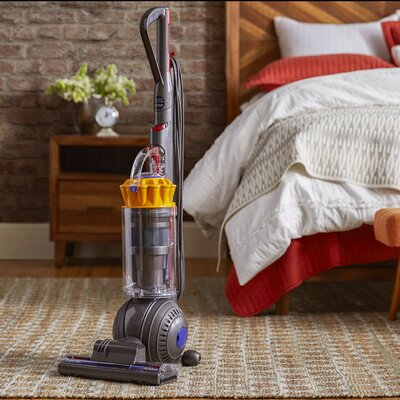 dyson dyson ball multifloor vacuum cleaner & reviews | wayfair